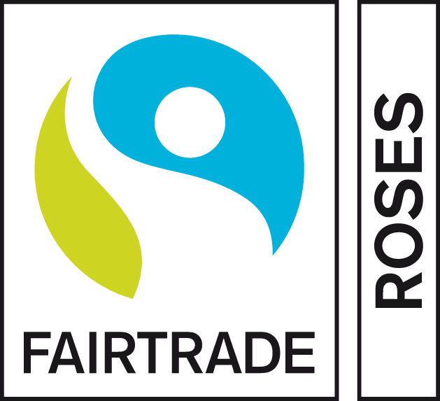 Fairtrade Roses